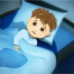 Энурез во сне