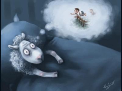 7 необычных способов уснуть