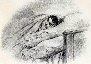 Что увидела во сне Татьяна Ларина?