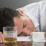 Влияние алкоголя на сновидения