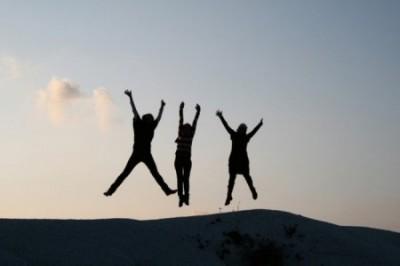 К чему снится прыгать (прыжок)? Сонник Прыгать (прыжок)