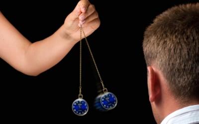 Гипноз как средство терапии