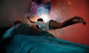 Аутотренинг во сне