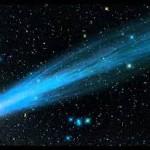 К чему снится комета? Сонник Комета