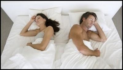 Сон вдвоем – о чем он говорит?