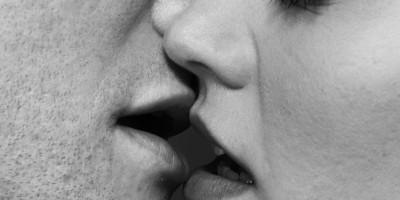 Поцелуй незнакомца
