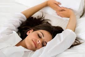 Исцеление и восстановление во сне