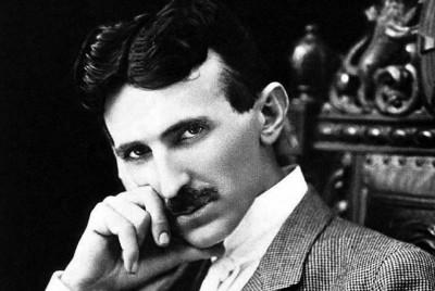 Никола Тесла – изобретатель и провидец