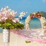 Свадебная церемония в Тайланде — нюансы и тонкости