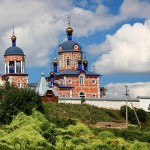 К чему снится монастырь? Сонник Монастырь