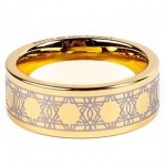 Легенды о кольце Соломона