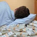 Сны о деньгах и денежных переводах