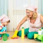 Дезинфекция рук в детских садах: основная польза дезинфекции
