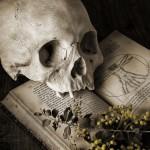 Некромантия – прошлое и настоящее