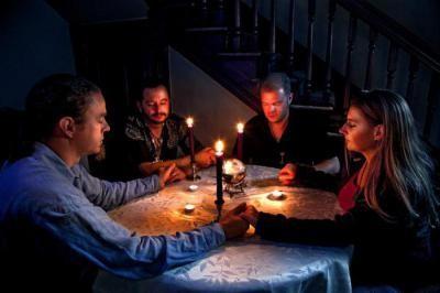 Спиритизм: история и практика