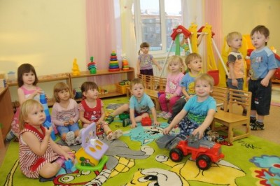 К чему снится детский сад? Сонник Детский сад