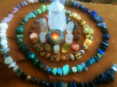 Что предсказывают камни?