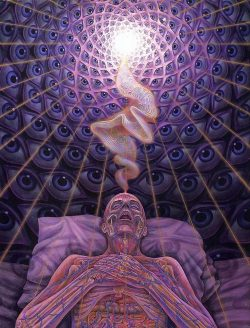 Медитация для защиты ваших снов