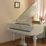 К чему снится рояль? Сонник Рояль