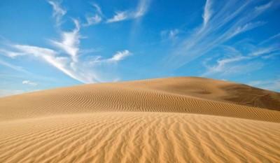 К чему снится пустыня? Сонник Пустыня