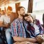 10 правил спокойного сна в автобусном путешествии