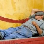Семь правил эффективного дневного сна