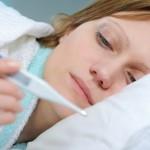 Как выспаться, если у вас высокая температура: 10 рекомендаций