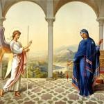 Благовещение – что покажут сны и приметы?