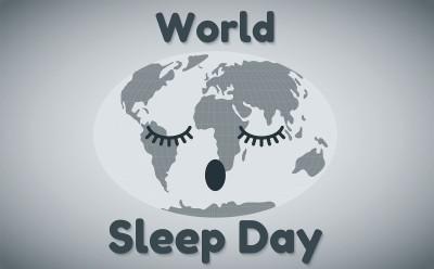 Знаете ли вы о Всемирном дне сна?