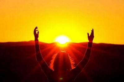 Магия летнего солнцестояния