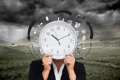 Как работают наши внутренние часы?