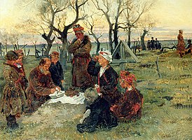 274px-Маковский_Поминки_1884_crop
