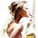Рисунок профиля (Дина)