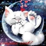 Рисунок профиля (Fluffycat)