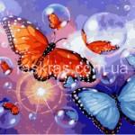 Рисунок профиля (Серафима)