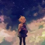 Рисунок профиля (Night Wanderer)